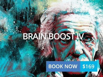 Brain Boost IV