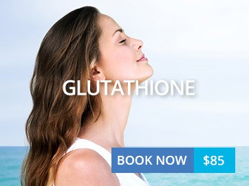 Glutathione IV