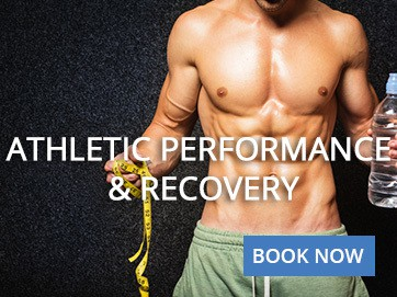 ATHLETIC PERFORMANCE & RECOVERY