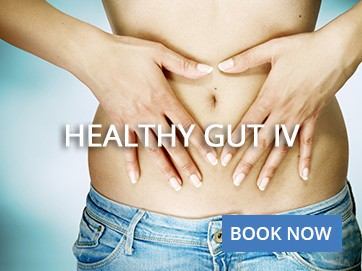 HEALTHY GUT IV