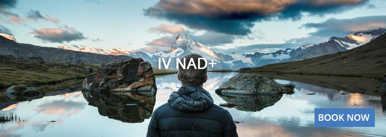 IV NAD+