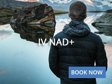 NAD+ IV