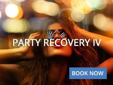 PARTY RECOVERY IV