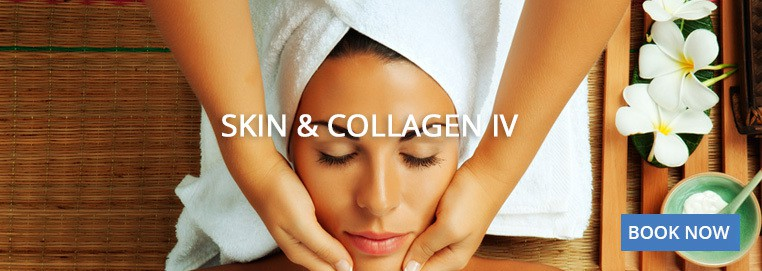 SKIN & COLLAGEN IV