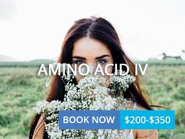 Amino Acid IV