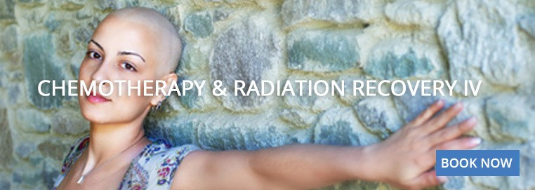 qCHEMOTHERAPY & RADIATION RECOVERY IV