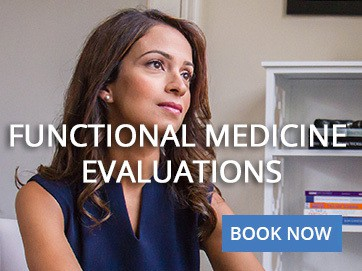 FUNCTIONAL MEDICINE EVALUATIONS