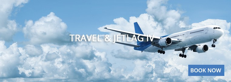 TRAVEL & JETLAG IV
