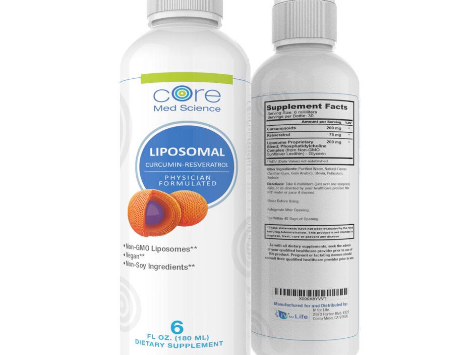 Curcumin and Resveratrol