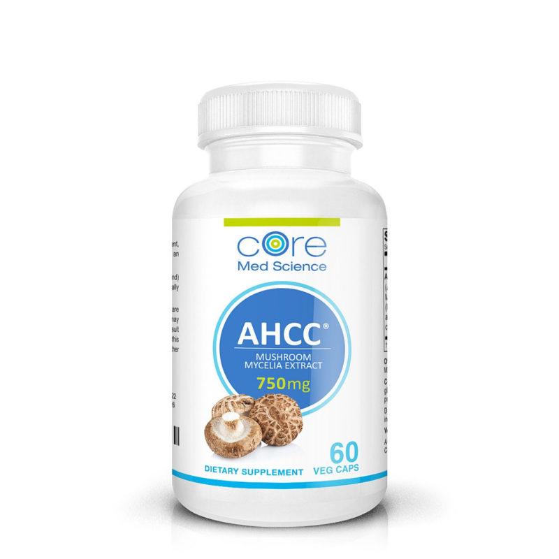 A.H.C.C. Maximum Strength