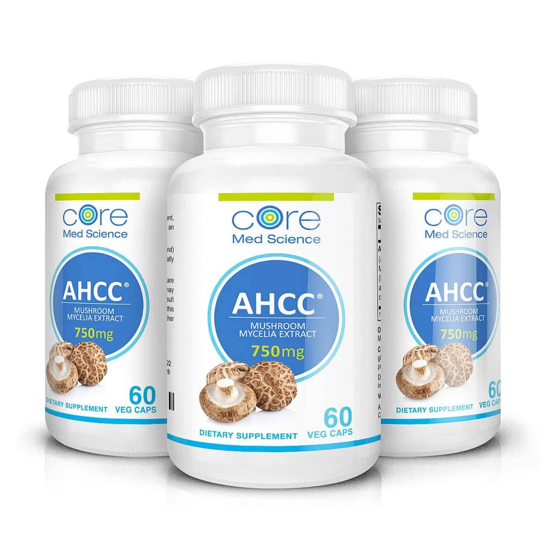 A H C C  Maximum Strength